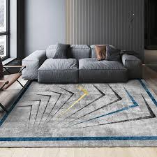 modernen amerikanischen teppich wohnzimmer schlafzimmer nordic einfache sofa tisch matte hause licht luxus nacht teppich große bereich teppich