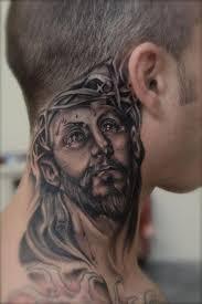 Jesus Tattoo 780432 Religious Tattoos Designs For People
