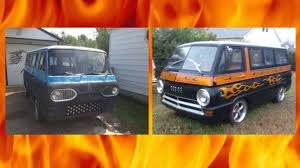 Project Car Hell, Custom Van Edition: Ford Econoline Or Dodge A100 ... 1966 Dodge A100 For Sale 74330 Mcg 1965 Pickup G106 Indy 2016 1964 The Vault Classic Cars Camper Van 1969 In Melbourne Vic For Sale New Car Models 2019 20 For Sale In Mt Albert On L0g 7m0 Youtube Trucks In Indiana Awesome 1960s Van Atx Pictures Real Pics From Austin Tx Two One Price Very Rare Both Vintage Pickup Truck Item J8877 Sold July 20 Ve