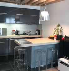 cuisine fonctionnelle aménagement conseils plans et cuisine equipee pour petit espace cuisine fonctionnelle