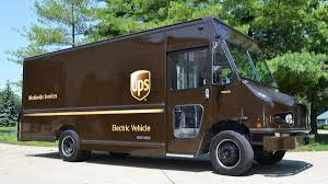 Workhorse To Build 950 Electric Trucks For UPS - Cincinnati Business ...
