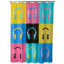 Bathroom Curtains At Walmart by Fish Tails Shower Curtain Hooks Walmart Com