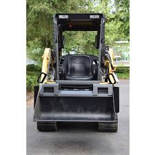 100 Truck Loader 3 SkidSteer Bucket ASC RC 0 AM Tools Equipment Rental