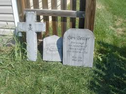 Tombstone Sayings For Halloween by Prop Showcase Show Us Your Stones Page 15