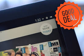 Good Deal: Barnes & Noble Drops Nook Simple Touch To £29 In The UK ... Good Deal Barnes Noble Drops Nook Simple Touch To 29 In The Uk Introduces Lighter Brighter Nook Glowlight Launches A Family Friendly Media Tablet Pt 1 The Hd 9 Inch Android On Sale From 149 Launch Range Digixav Review Pc Advisor Youtube 7 By 9780594775201 And New Tablets Launching 7inch Tablet Pictures Handson 9inch Tablets Apps Accsories Books At