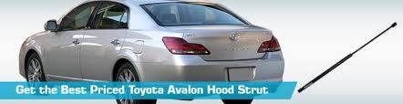Toyota Avalon Floor Mats Replacement by Toyota Avalon Hood Strut Hood Shocks Action Crash Sachs First