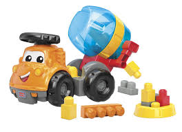 Buy Fisher Price First Builders Mega Bloks First Builders Mike The ... Mega Bloks Fill And Dump Truck Pictures Cat Rumblin Ride 2 Pack Wheel Loader Toy State Caterpillar Charactertheme Toyworld Toys R Us Australia Bday Party John Deere Large Vehicle Walmartcom Free Shipping On Orders Mega From Youtube Toysmith Take A Part Catr Toysrus 615 Super Tower Crane Cstruction Set Plus Sets Kids Boys Building Blocks Lil Cat Service Fast Ebay