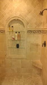 travertine shower cleaner travertine tile shower installing