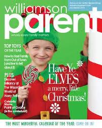 Williamson Parent Magazine