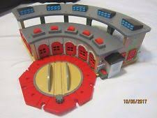 Thomas Tidmouth Sheds Deluxe Set by Tidmouth Sheds Games Toys U0026 Train Sets Ebay