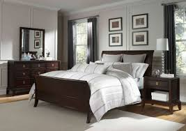Delectable Dark Bedroom Furniture Decorating Ideas White ... Dark Brown Bedroom Fniture With Red Accsories Fitted Amazoncom Esofastore Castor Collection Transitional Dectable Bedroom Fniture Decorating Ideas White Details About Queen Size Wooden Bed Frame Solid Acacia Wood Brown Chic U S A Licious Light Chairs With Swing Chair Hgtv 65 Photos 42 Gorgeous Grey Bedrooms Elegant Decor Chocolate Black Sage And Beautiful Leather Sofa Black Video