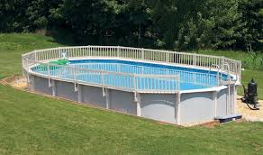 Advantages Of Above Ground Pools