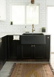 Sinks Amusing Black Farm Sink Metal With Design 7