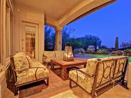 The Patio At Las Sendas by Desert Retreat In Luxurious Gated Community Vrbo