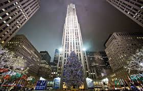 Rockefeller Plaza Christmas Tree Live Cam by Photos Of The Rockefeller Center Christmas Tree Through The Years