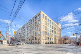 100 The Candy Factory Lofts Toronto 993 Queen St W 4 For Rent