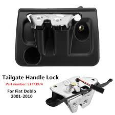 Car Truck Rear Tailgate Handle Lock Latch W/ Sensor 51773974 For ... I Have A 2010 Frontier In Which The Tailgate Lock Mechanism Came Covers Truck Bed Cover Locks 4 Locking Roll N Isuzu Dmax Central Tailgate Lock Eagle1 Ford Ranger T6 Eagle 1 Power Youtube Master Work Security Product Spotlight Trend Latch Repair Chevy Gmc Custom Fabrication Projects By Wr Motoloader Accessory Intertional Handle Door Rod Clip Rh Lh Set Gm Silverado Mcgard 76029 Amazon Canada Heavy Duty With Lockable Catch The Tool Box Tailgates Make An Easy Target For Thieves
