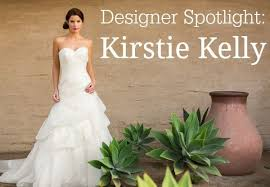 Wedding Gown Designer Spotlight