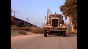100 Duel Truck Driver 1971 From Steven Spielberg Then And Now Vids YouTube