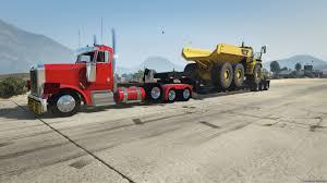 100 Gta 5 Trucks And Trailers 2018 Caterpillar 74C Offroad Dump Truck ADDON 10 For GTA