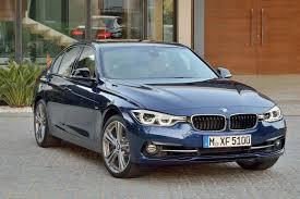 BMW 320d review Car review