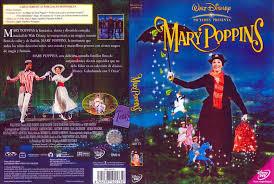 Mary Poppins Ha Llegado Al CEIP SAN WALABONSO By Fgpaez Issuu