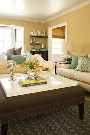 yellow living room walls home intercine
