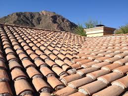 Arizona Tile Prescott Valley by Arizona Roofing U0026 Arizona Rolled Roofing Is Illegal On Flat Decks