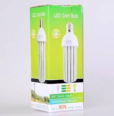 e40 led corn light 100w 14sides of led retrofit fin heat sink