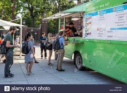 People Buying Food At A Food Truck In Harvard Square, Cambridge, MA ... Thetiffintruck The Best Food Trucks On Campus According To Temple Students Another Toronto Truck Is Up For Sale Azahar Cool Caters Sampling Seven Food Trucks Of Summer 2016 Drink Features Boston Cambridge Restaurant Tips From A Former Local Aris Adventures Abroad Week 17 Yes There Are At Alewife Weekday Lunch Eater Focheezy Truck Local Directory Jerseys Street Foodpark