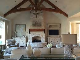 French Country Living Room Ideas by Country Rustic Living Room
