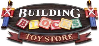 Building Blocks Toy Store Award Winning Chicago Free Gift Wrap Best Selection Wood Toys