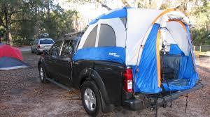 100 Sportz Truck Tent Iii Nissan Frontier Forum