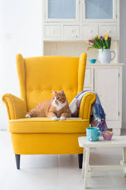 Strandmon Wing Chair Assembly by Best 25 Ikea Yellow Chair Ideas On Pinterest Ikea Armchair