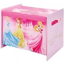 coffre à jouets room studio collection disney princesses