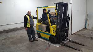 100 Truck Driving Schools In Nj Forklifts Dover Forklifts For Sale Forklift Parts In New Jersey