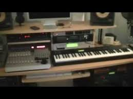 Studio Equipment Needed For Making Professional Music