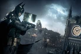 Batman The Long Halloween Pdf Free by Batman Arkham Knight Now Offering Unconditional Refunds To Pc