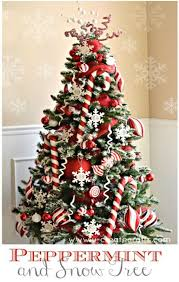 Decoration Theme Ideas Tree White Decorations Outdoor Decorating