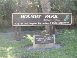 100 Holmby Park Los Angeles CA CruiseBe