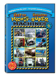 Mighty Machines, Best Of - Volume 5 / Super Machines, Les Meilleurs ... Little Wyman Mighty Machines Mighty Hilltop Child Care Centerhilltop Center Discoverys New Original Series Rise Of The Machines Reveals The Tonka Motorised Vehicle Tow Truck Toysrus Garbage Trucks Terri Degezelle 9780736869058 Epic Read Amazing Childrens Books Unlimited Library Including Jean Coppendale 9781554076192 Amazoncom Fire Giant 2017 Review Gamespot Take Over Capital Mall Lot Central Mo Breaking News Machine Light Ladders Dvd 2007 Ebay Sago Mini Holiday And Diggers A Wonderful
