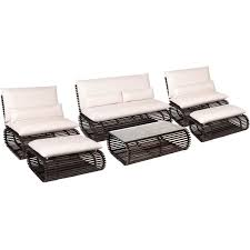 Exciting Contemporary Outdoor Chair Cushions Dining Glider ...