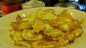 cuisine laqu馥 日月潭大飯店早餐2016 9