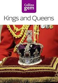 9780007188857 Kings And Queens Collins Gem