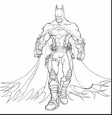 Fantastic Batman Coloring Pages For Boys With And Symbol