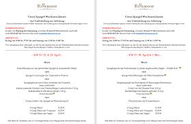 ritterhof zur restaurant burrweiler menu prices
