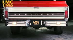 Www Lmctruck Com Chevy Truck Unique Lmc Truck Starlite Bumpers ...
