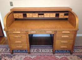 Ethan Allen Roll Top Desk by Desk Wonderful Best 25 Antique Ideas On Pinterest Vintage Desks