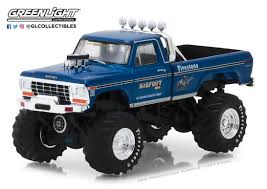 1:64 Bigfoot #1 The Original Monster Truck (1979) – 1974 Ford F-250 ... Monster Truck Destruction On Steam Traxxas Bigfoot Ripit Rc Trucks Cars Fancing Mclane Stadium To Host Monster Truck Event With Baylor I Am Modelist Bigfoot Jump Compilation Youtube Migrates West Leaving Hazelwood Without Landmark Metro 3d 5 Largest Cgtrader Vs Usa1 The Birth Of Madness History Legendary Makes Stop In Jamestown Newsdakota Xinlehong 9136 Spirit Car Rtr Blue Defects From Ford Chevrolet After 35 Years
