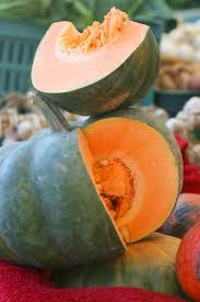 Where Did Pumpkin Soup Originated by Why You Should Be Eating Kabocha Squash Pumpkin U0027s Sweeter Cousin